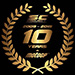 10 years in moto GP